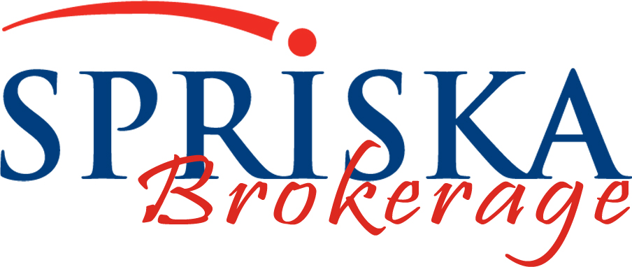 Spriska Brokerage Logo